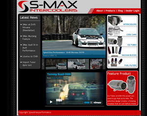 speedmaxperformance.com